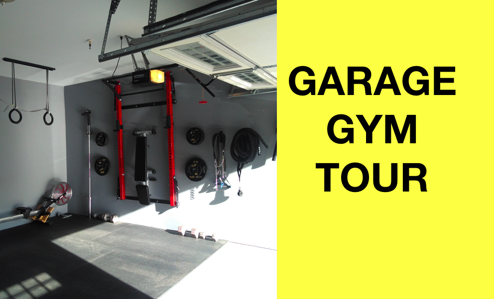 Gold s gym xrs smith machine review by garage gym workout